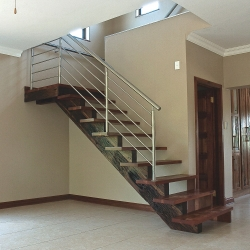 Stairs and Balustrades (29)